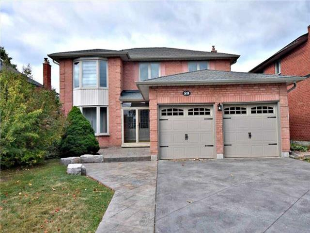 89 Stave Cres